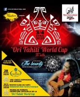 2021 'Ori Tahiti World Cup - Group/Dance academy (April 3rd and/or April 4th)