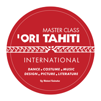 'Ori Tahiti Master Class and Workshop - Group/Dance academy